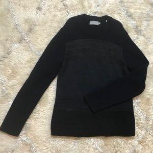 Vince Men's Wool Sweater